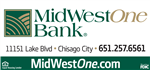 Midwest One Logo