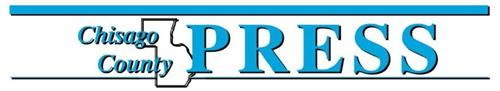 Chisago County Press Logo